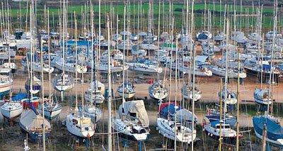 Marina.jpg.El negocio de la nautica en España.